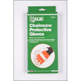 ALM CH015 Chainsaw Protective Safety Gloves