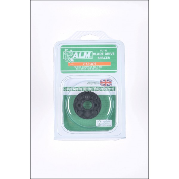ALM FL185 Flymo Drive Spacer Power Compact 300 330 400