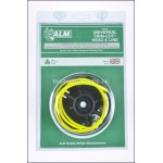 ALM GP006 Trim Cut® Trimmer Head & Lines Alternative to Bump Feeds