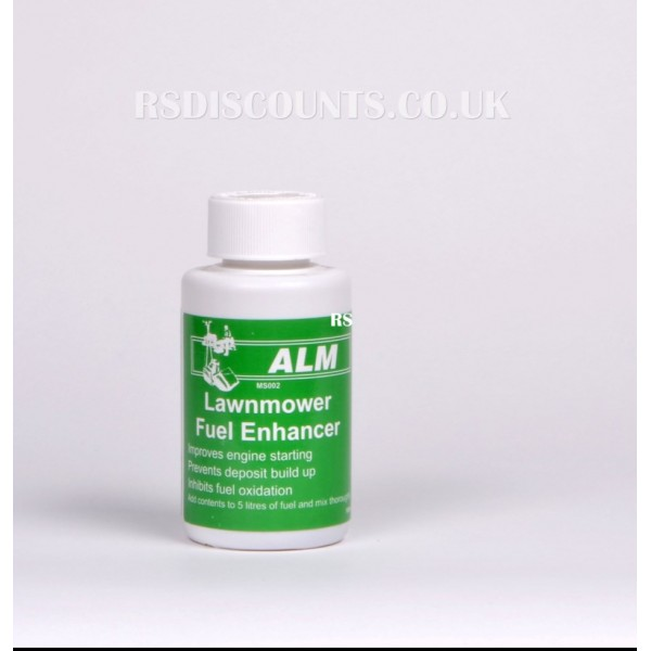 ALM MS002 Fuel Enhancer Additive for Diesel or Petrol Engines