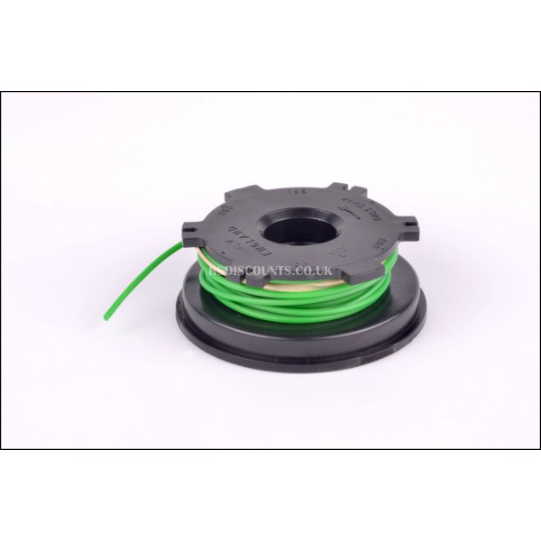 ALM RY205 Trimmer Spool & Line for Sears Craftsman, Ryobi, Ryan, Craftsman Trimmers