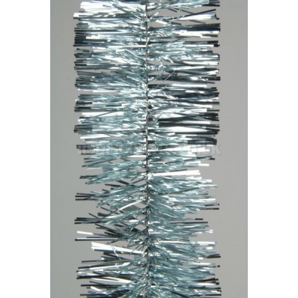 Decoris 2.7mtr Tinsel Garland  5 Colours Available