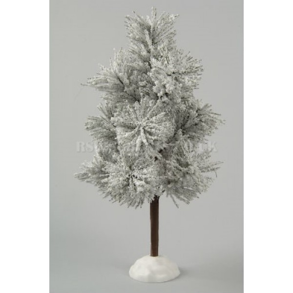 Lumineo Miniature Snowy Chestnut Tree