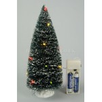 Lumineo 18 LED miniature Christmas tree