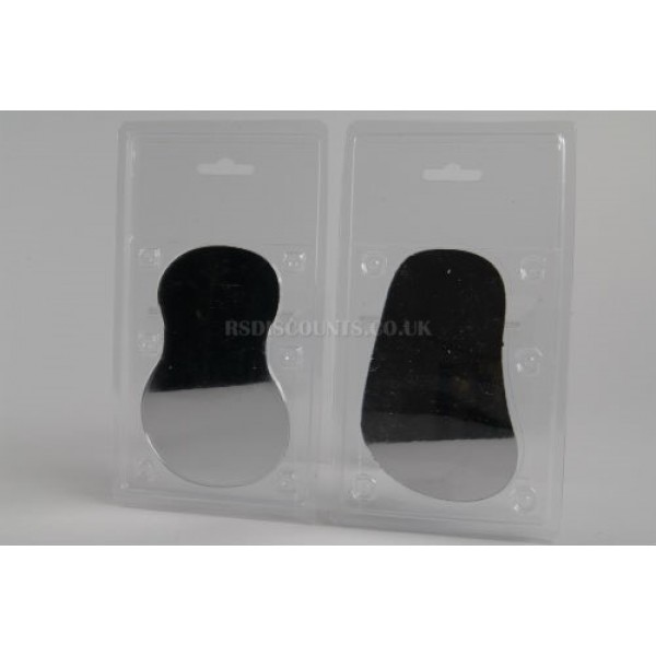 Lumineo Miniature Mirror Lakes Twin Pack