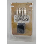 Lumineo Miniatures Accessories 4 Way Transformer