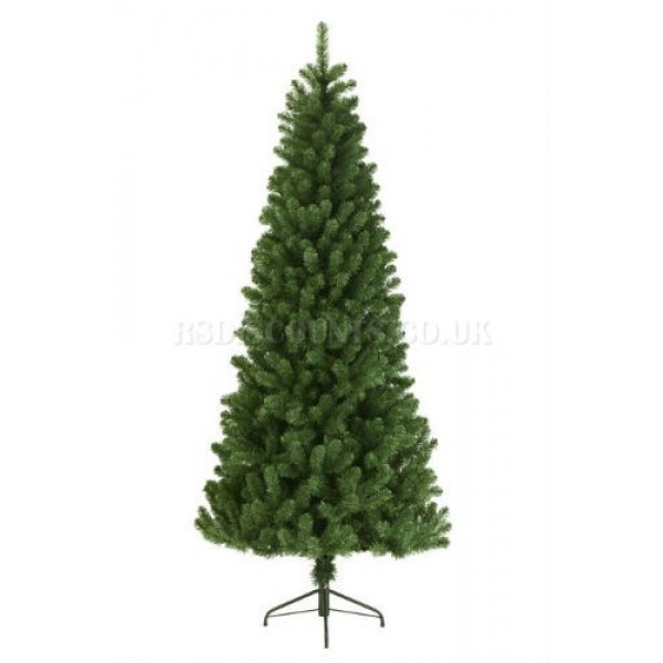 Everlands 150cm New Foundland Slim Pine Christmas Tree