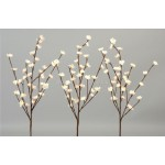 Lumineo Warm White LED Flower Lights
