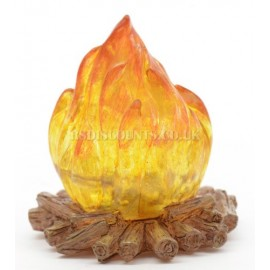 Lumineo LED Miniature Fire