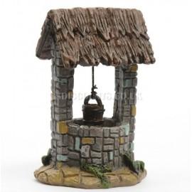 Lumineo Miniature Water Well Figure