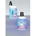 Premier Childrens LED Candle Night Lights Available in 2 Designs