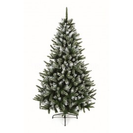 Premier 1.8m Snowy Mountain Pine Christmas Tree