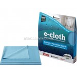 E-Cloth Chemical Free Glass & Polishing Cloths Twin Pack