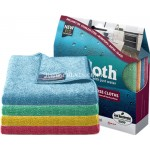 E-Cloth Chemical Free 4 x General Purpose Cloth Pack