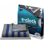 E-Cloth Chemical Free  Hob & Oven Pack 2 Cloths