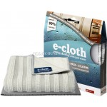E-Cloth Chemical Free Twin Pack Dual Sided Stainless Steel Cleaning Cloths