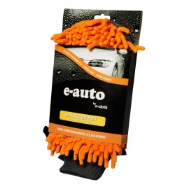 E-Cloth E-Auto Chemical Free Dual Action Mitt