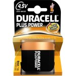 Duracell Power Plus 3LR12 MN1203 4.5 Volt Battery