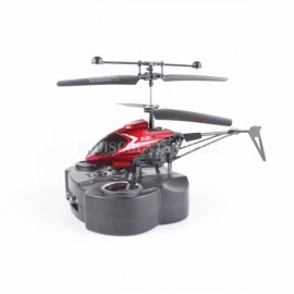 X20 Interceptor Mini Indoor Remote Control Helicopter - NY1181