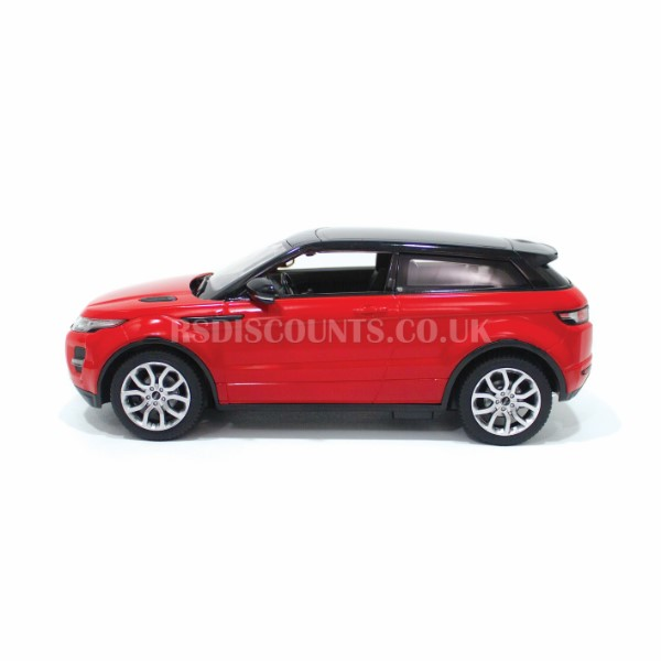 Licenced Range Rover Evoque 1:14 Scale Remote Control Car -NY121