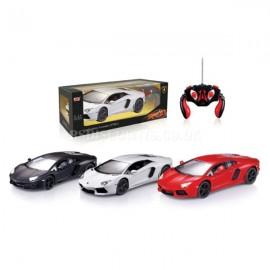 Licenced Lamborghini Aventador LP700-4 1:14 Scale Remote Control Car -TY1128