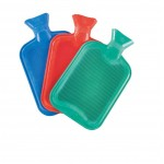 Supa Home Rubber Hot Water Bottle