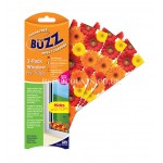 STV012 STV Window Fly Trap - 3 PACK THE BUZZ