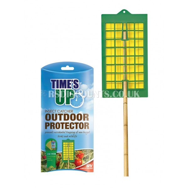 STV013 STV Insect Catcher Outdoor Protector DEFENDERS