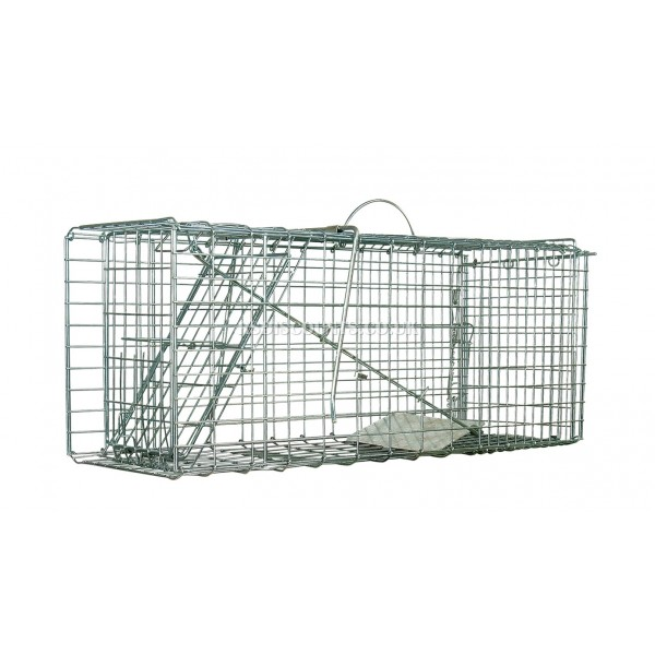 STV071 Rabbit Cage Trap DEFENDERS