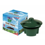 STV090  STV SLUG TRAP Twin PACK TIME'S UP