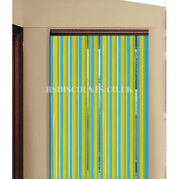 STV235 STV Strip Blind For Doors BUZZ