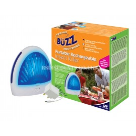 STV552 Portable Rechargeable Insect Killer BUZZ