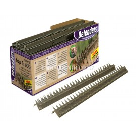 STV907  STV Prickle Strip - FENCE TOP 'N' SIDES DEFENDERS