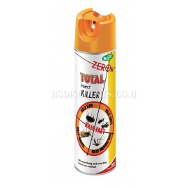 ZER905 STV Total Insect Killer - 300ml ZERO IN