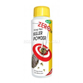 ZER909 Wasp Nest Killer Powder - 300g ZERO IN