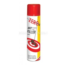 ZER962 STV Ant Killer - 300ml Aerosol ZERO IN