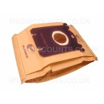Vacuum Cleaner Bags - Electrolux E200 Series