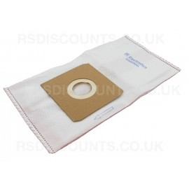 Vacuum Cleaner Bags - Electrolux ES66 Mondo Z5100, The Boss Z4100
