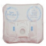 Vacuum Cleaner Bags - Bosch Type G XL