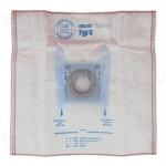 Vacuum Cleaner Bags - Bosch Type G