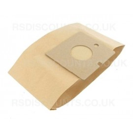 Vacuum Cleaner Bags - LG V3700, V4400 Series: Proaction VC2940