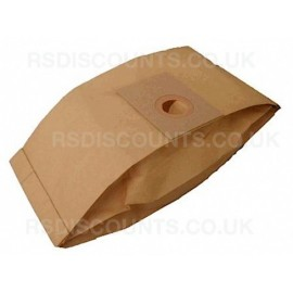 Vacuum Cleaner Bags - Jeyes Scout, Sovereign, SDV, SDV Ensign