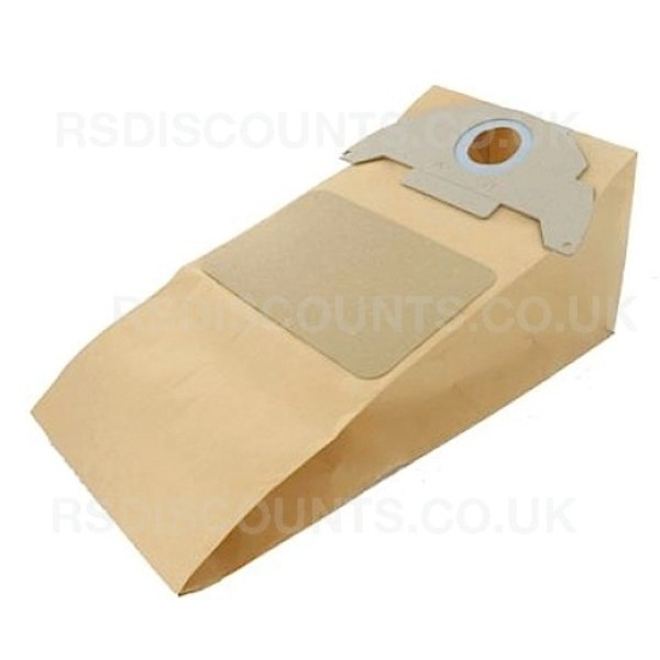 Vacuum Cleaner Bags - Karcher 2501, 2601, 3004