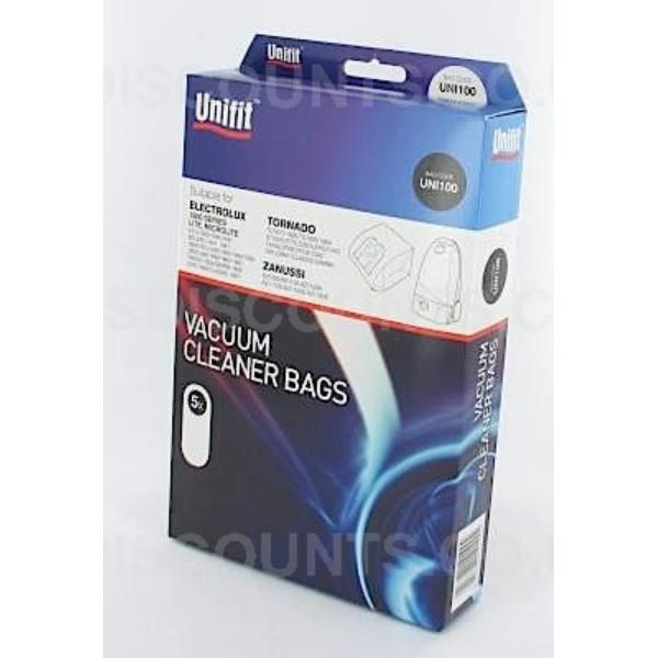 Vacuum Cleaner Bags Electrolux 1800 Lite Microlite