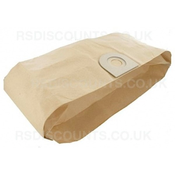 Vacuum Cleaner Bags - Vax 2000,4000,5000 Car Vax, Pet Vax, Family Vax