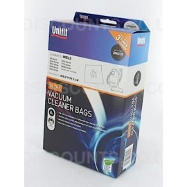 Vacuum Cleaner Bags - Miele Type FJM Ultra