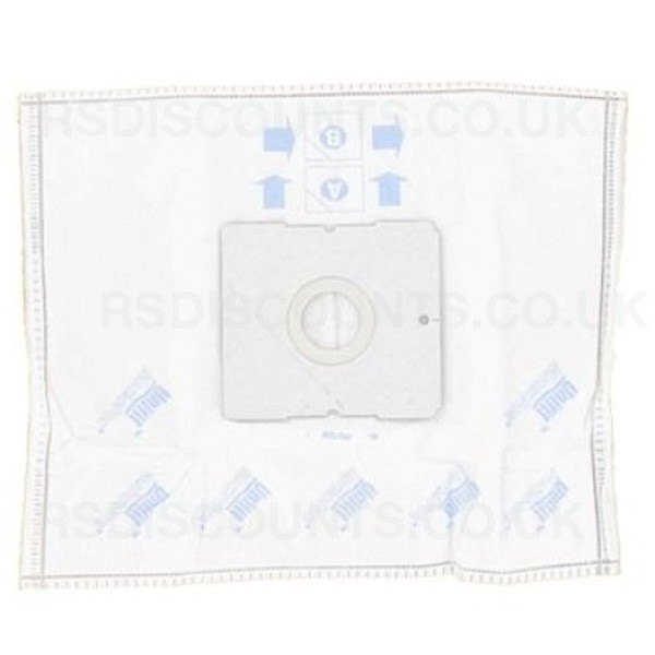 Vacuum Cleaner Bags - Multifit Ultra - See Long Model List