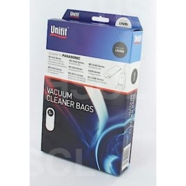Vacuum Cleaner Bags - Panasonic