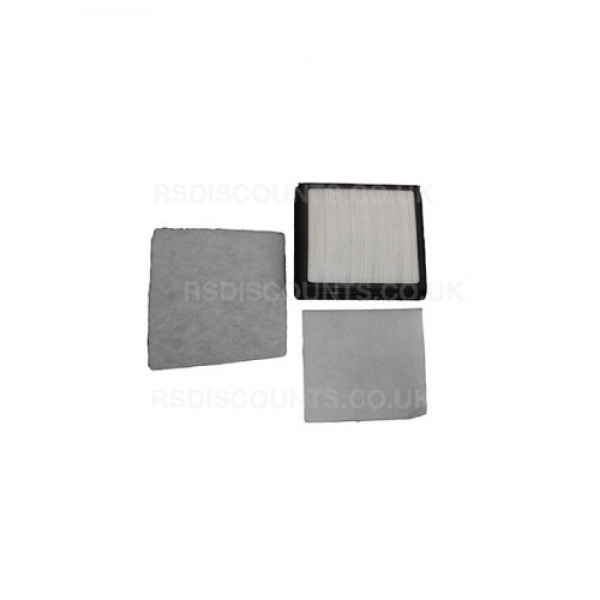 Vacuum Cleaner Filters - Nilfisk GM200, GM300, GM400 Series