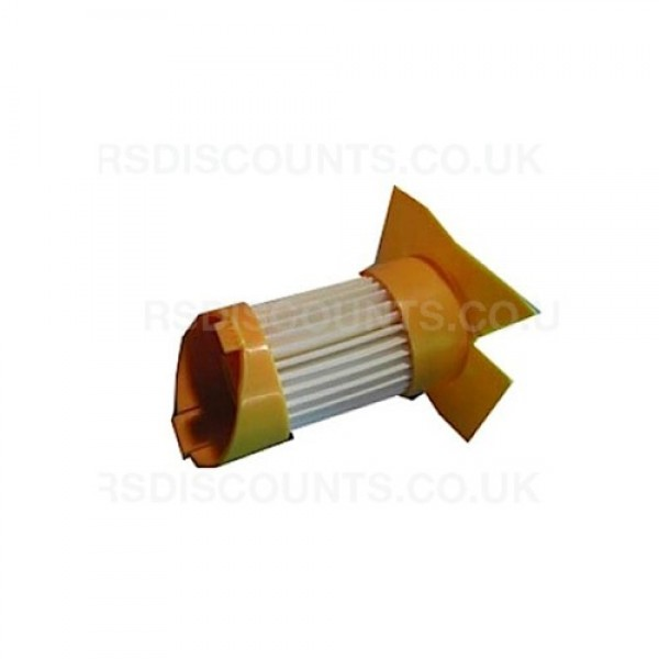 Vacuum Cleaner Filters - Electrolux Cyclone Power lite 410A